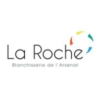 ESAT LA ROCHE Blanchisserie Vénissieux